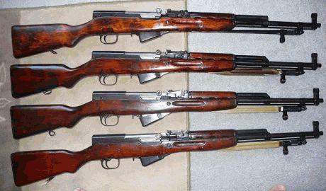 Минобороны Украины будет продавать гражданам боевое оружие по 100 гривен