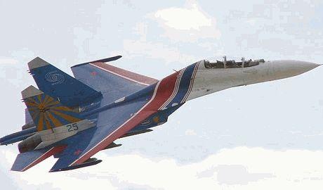 Россия создает военную авиабазу в Беларуси