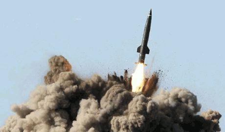 """""""Укроборонпром"""" завершает разработку 2 новых ракет для украинской армии"""