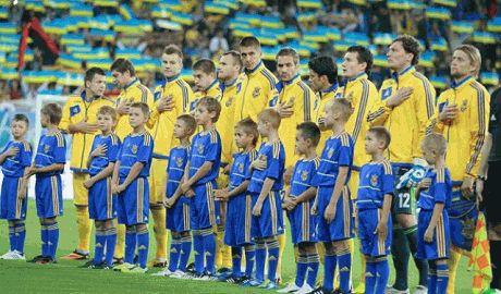 Украина обошла Россию в обновленном рейтинге сборных ФИФА