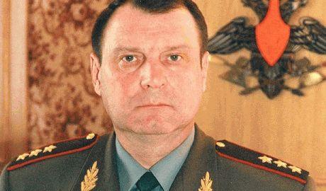 Полторак уволил замначальника Генштаба