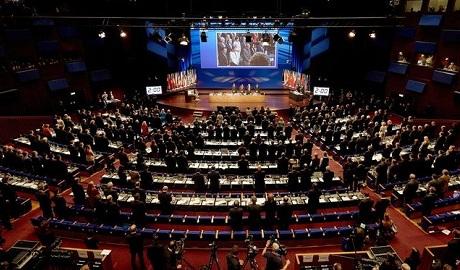 Парламентская ассамблея НАТО требует вернуть Крым Украине