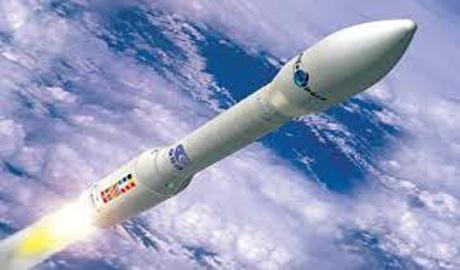Украинская ракета-носитель «Днепр» успешно вывела на орбиту 5 спутников