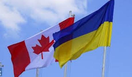Завтра украинские бойцы получат военную помощь из Канады