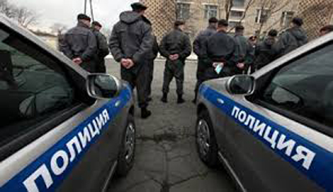 Путин опять всех переиграл, топливные карточки Московской полиции заблокированы
