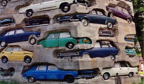 Абсолютный крах украинского рынка авто