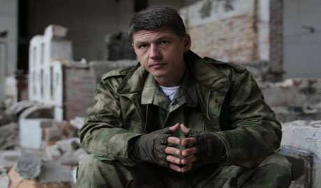 """Террористы убивают собак для обезвреживания """"растяжек"""" в Донецком аэропорту"""