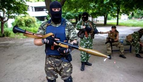 Тымчук: Среди боевиков ходят слухи о всеобщей мобилизации жителей оккупированного Крыма в армию «Новороссии»