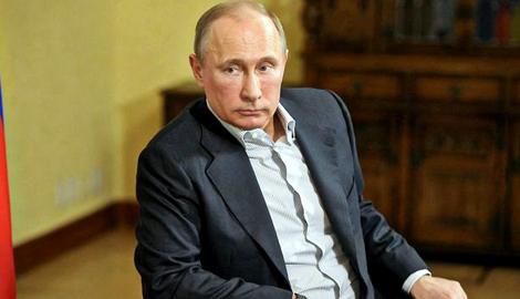 Теперь каждый пользователь интернета может проверить жив ли еще Владимир Путин