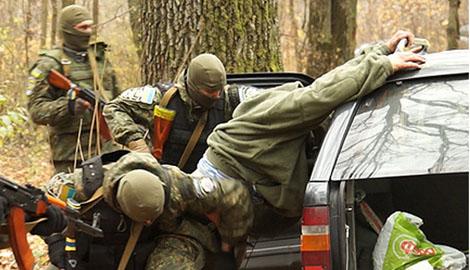 Арсен Аваков начал создавать спецроты в структуре МВД