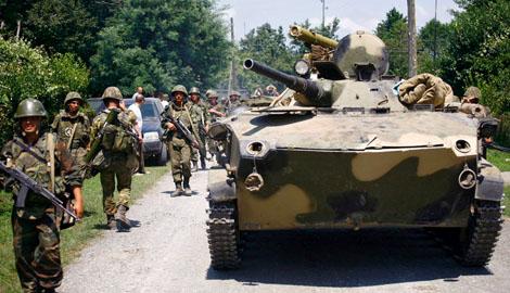 Тымчук: оккупационно-террористические войска РФ двумя штурмовыми ротами выдвинулись в сторону Мариуполя