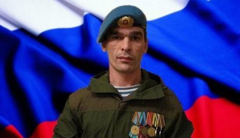 Украинские силовики ликвидировали террориста, который убеждал всех, что он брат Дмитрия Дюжева