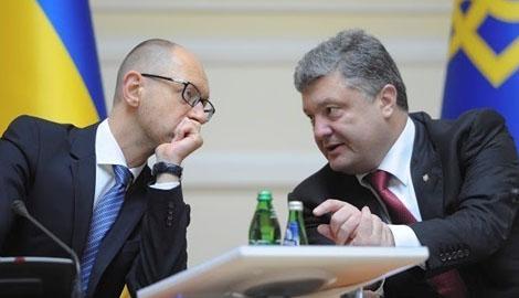 Порошенко оставив Яценюка, показал Москве, что Украина не движется в желаемом для РФ направлении, – Виктория Сюмар