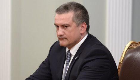 Власть аннексированного Крыма ввела ограничения на вывоз продуктов питания