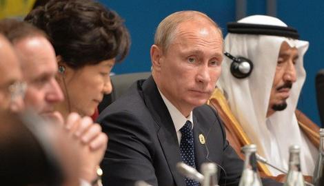 Путину выдвинули условие, на которое не согласится только психически больной человек