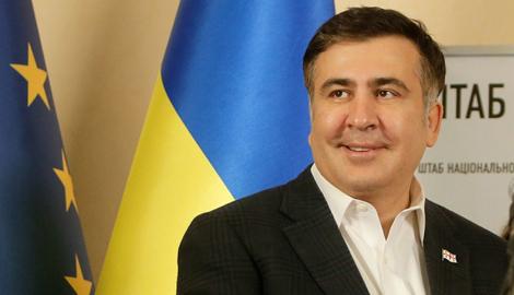Саакашвили: Украинцы похоронили надежды России стать империей