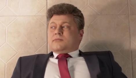 День Петра Порошенко по версии студии «Квартал 95»