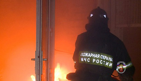 В Москве из-за выброса газа пострадало три дома