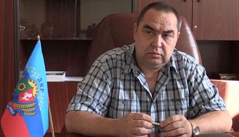 В «ЛНР» начались проблемы с  сепаратизмом