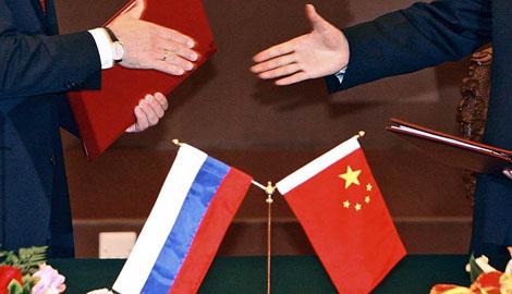 Почему Китай не будет помогать РФ воевать с Западом