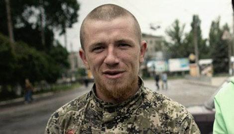 В ходе боев за Донецкий аэропорт ранено террориста Моторолу