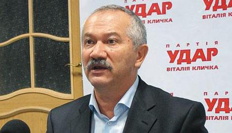 Виктор Пинзеник: Курс гривны диктуют спекулянты, а не НБУ