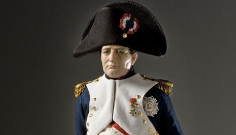 Известную шляпу французского императора Наполеона оценили почти в 2 миллиона евро