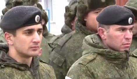 Кадыров лично проинспектирует место службы чеченских юношей