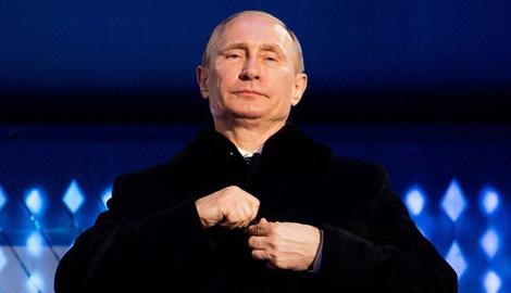 Вторжение: от Путина осталось мокрое место