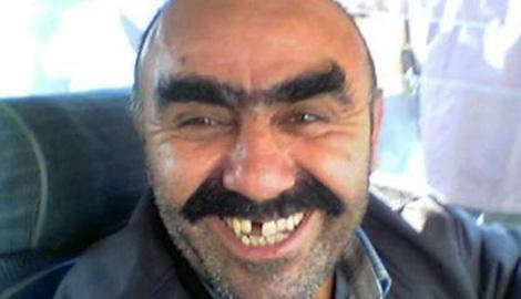Анекдот про лицо кавказской внешности  в РФ  стоит от 100 тысяч рублей
