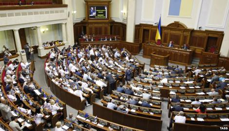 Подготовительная депутатская группа избранного парламента соберется 19 ноября