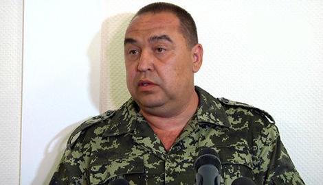 Игорь Плотницкий, чтобы добавить себе дворянского лоска вызвал Петра Порошенко на дуэль