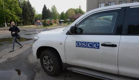 Игорь Смешко: Миссия ОБСЕ в Украине бесполезна и неэффективна