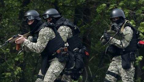 Перспектива войны на Донбассе — 3-4 года и победа за «Хорватским сценарием», — Лубкивский