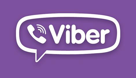 Креативный подход компании Viber позволит пользователям следить за дискуссиями звезд