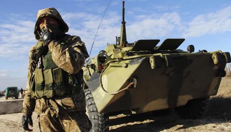 Вооруженные силы Украины без потерь отбили атаку ДРГ на стратегически важный объект