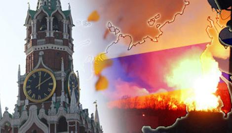 Новые источники силы, или Почему России не стать супердержавой
