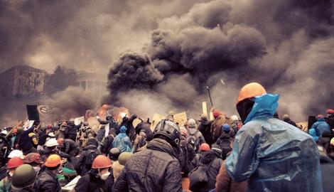 Турчинов: Путин воюет не с Украиной, а с человеческим достоинством и правом на свободу