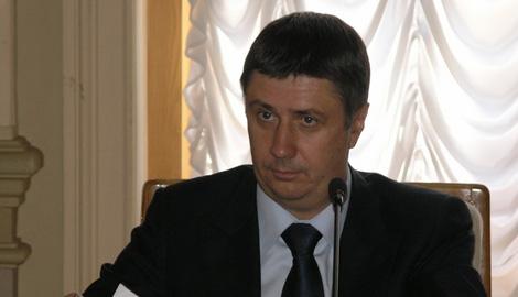 Вячеслав Кириленко: Впервые в украинском парламенте проевропейские силы имеют конституционное большинство