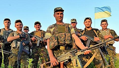 Украине стоит готовиться к войне с РФ на весну 2015 года, – военный эксперт