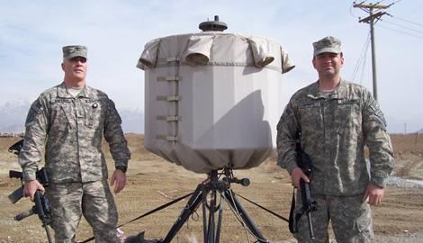 В Пентагоне заявили, о поставке в Украину первых радаров для защиты от артиллерии