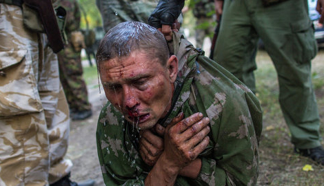 Для чего Путину нужны военнопленные