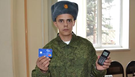 """Военнослужащим РФ запретили пользоваться Iphone, потому что он """"чисто американский"""""""