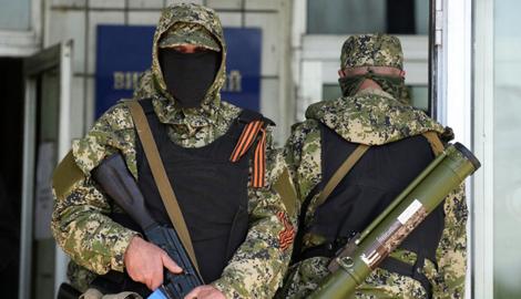 Дмитрий Тымчук: Москва не оставляет надежд создать единую «Армию Новороссии», пытаясь объединить все уголовные группы