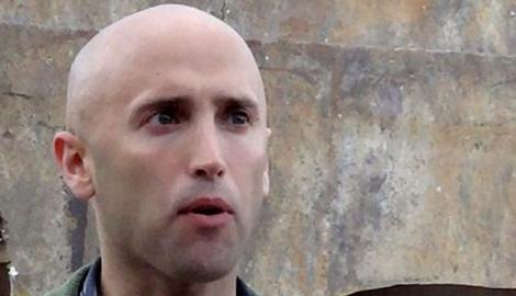 Британского боевика Грэма Филлипса ранели в результате боевого контакта  с ВСУ