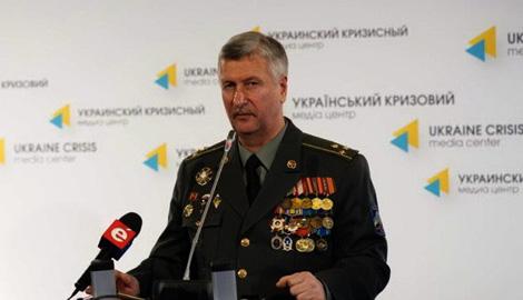 Иван Якубец: Украина может получить оружие от НАТО, через Литву