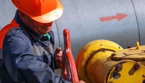 Вышеградская четверка рассматривает вопрос интеграции газовых рынков стран-участников и модернизацию украинских газопроводов