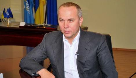 Нестор Шуфрич: На Донбассе военнослужащих РФ нет, просто Киев устраивает новый голодомор