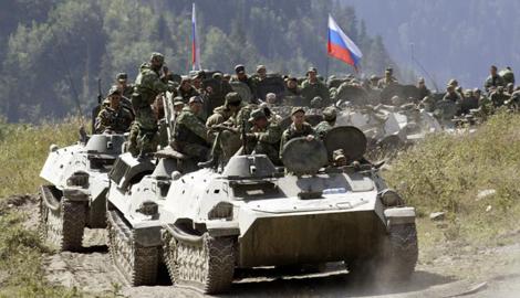 Российская «игра мускулами» и уроки НАТО
