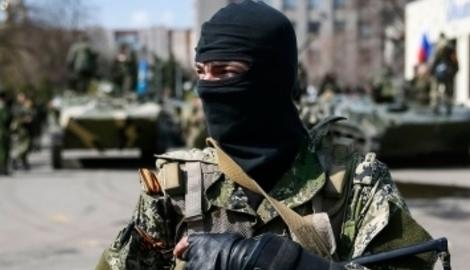 Боевики заявили, что их финансирует Москва, выделяя на нужды республик значительные средства